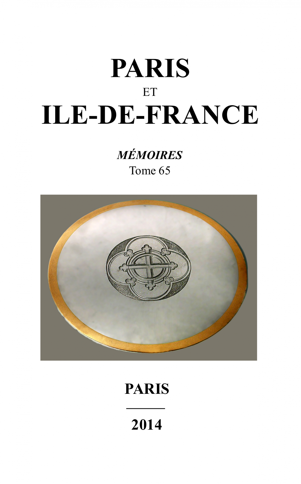 1 de couv paris2014 2