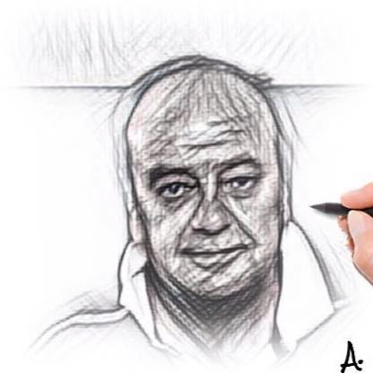 Alain Guillo - Les Zemmour's
