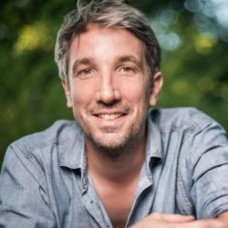 Guillaume Meurice : On n'est pas sérieux quand on a 2017 ans...