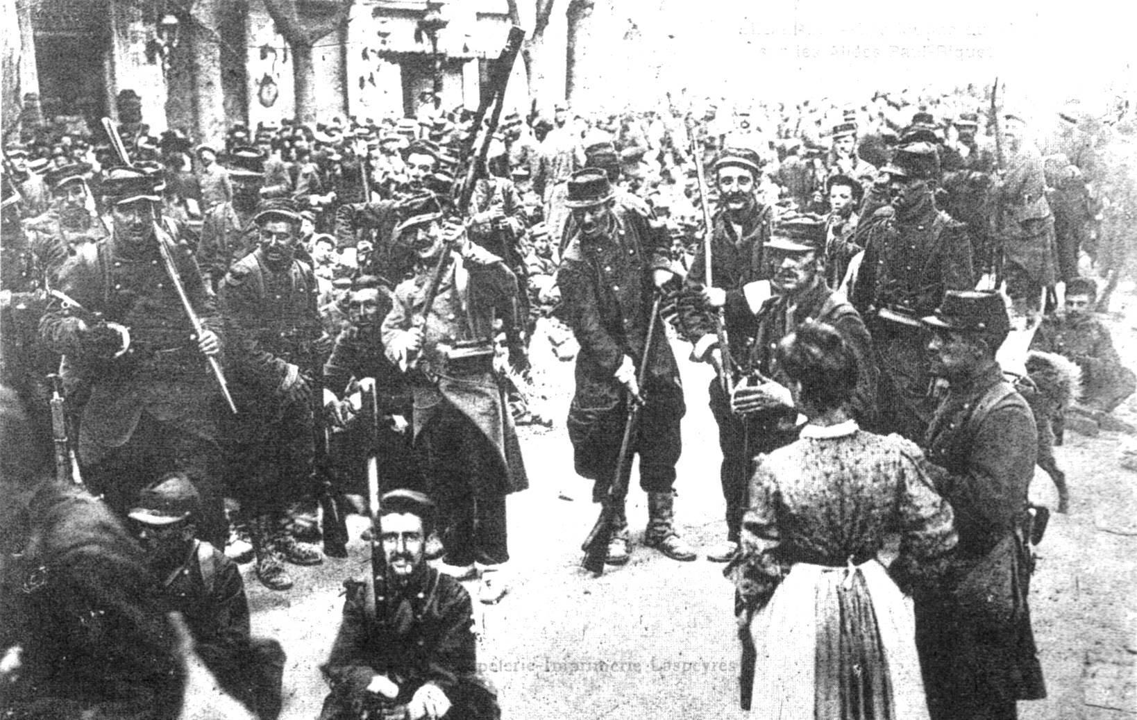 205 gaston montehus gloire 17ieme 1907 l 8