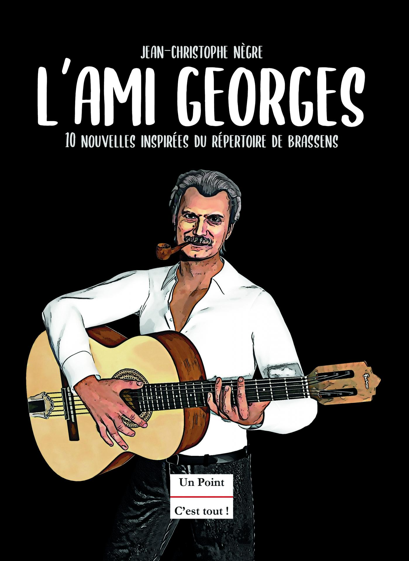 L'Ami Georges