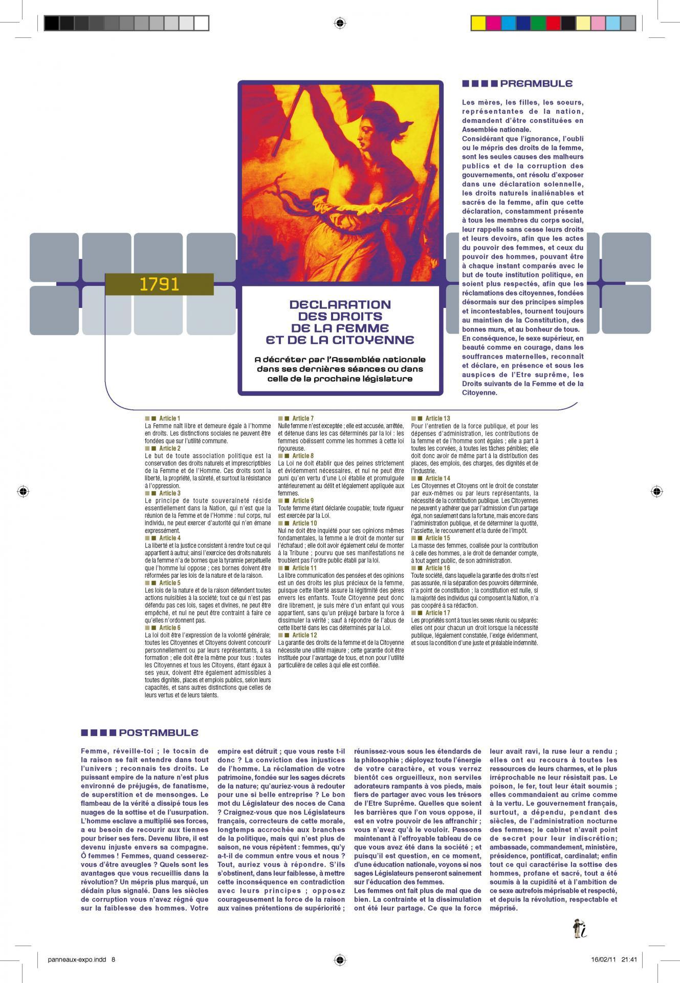 Expo combat de femme 80x120 page 08