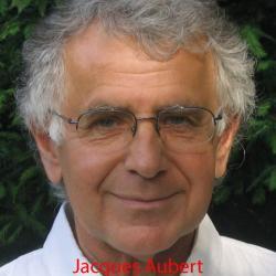 Jacques Aubert : Cela dit