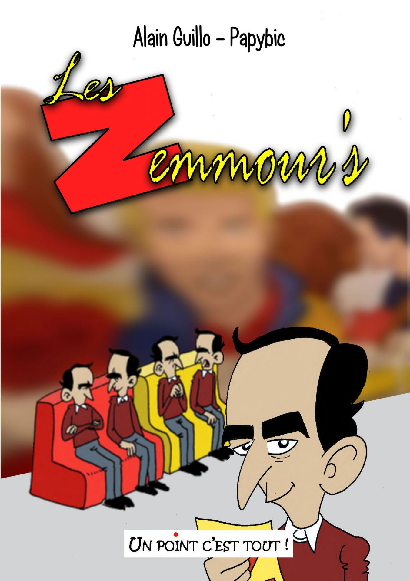 Les zemmourcouv