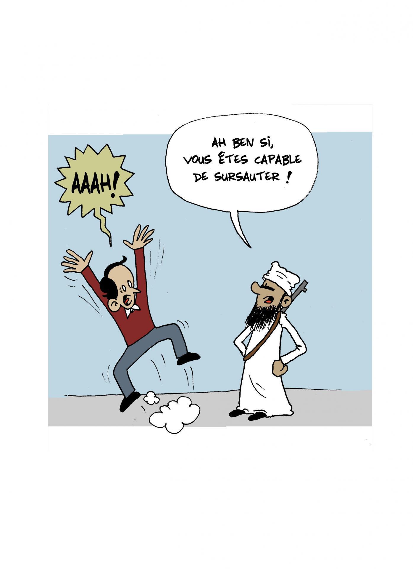 Lz page djihadiste