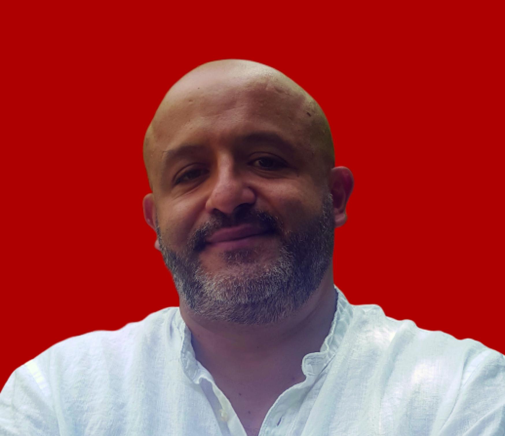 Benjamin Amar