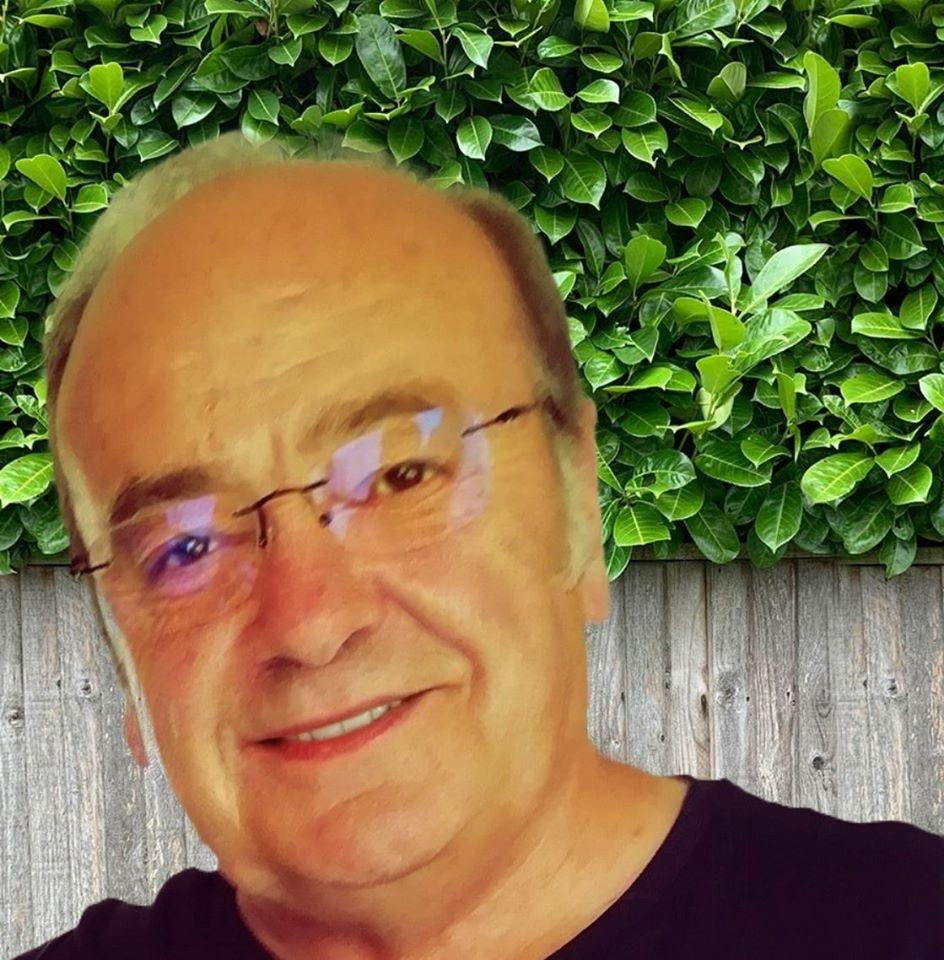 Alain Guillo