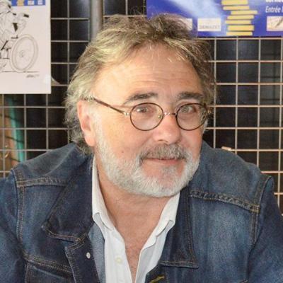 Jean-Marc Héran