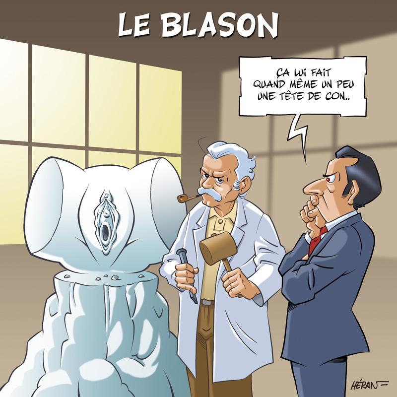 Blason
