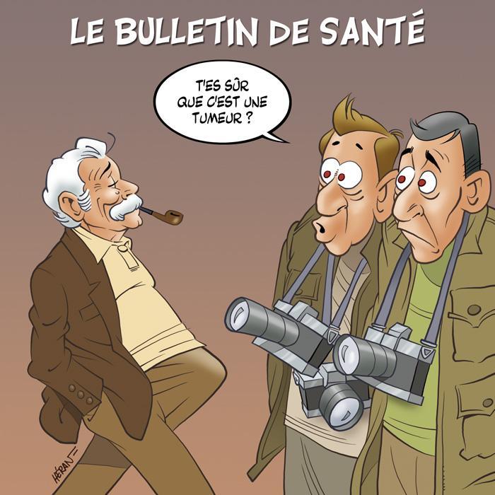 Bulletin de sante 02