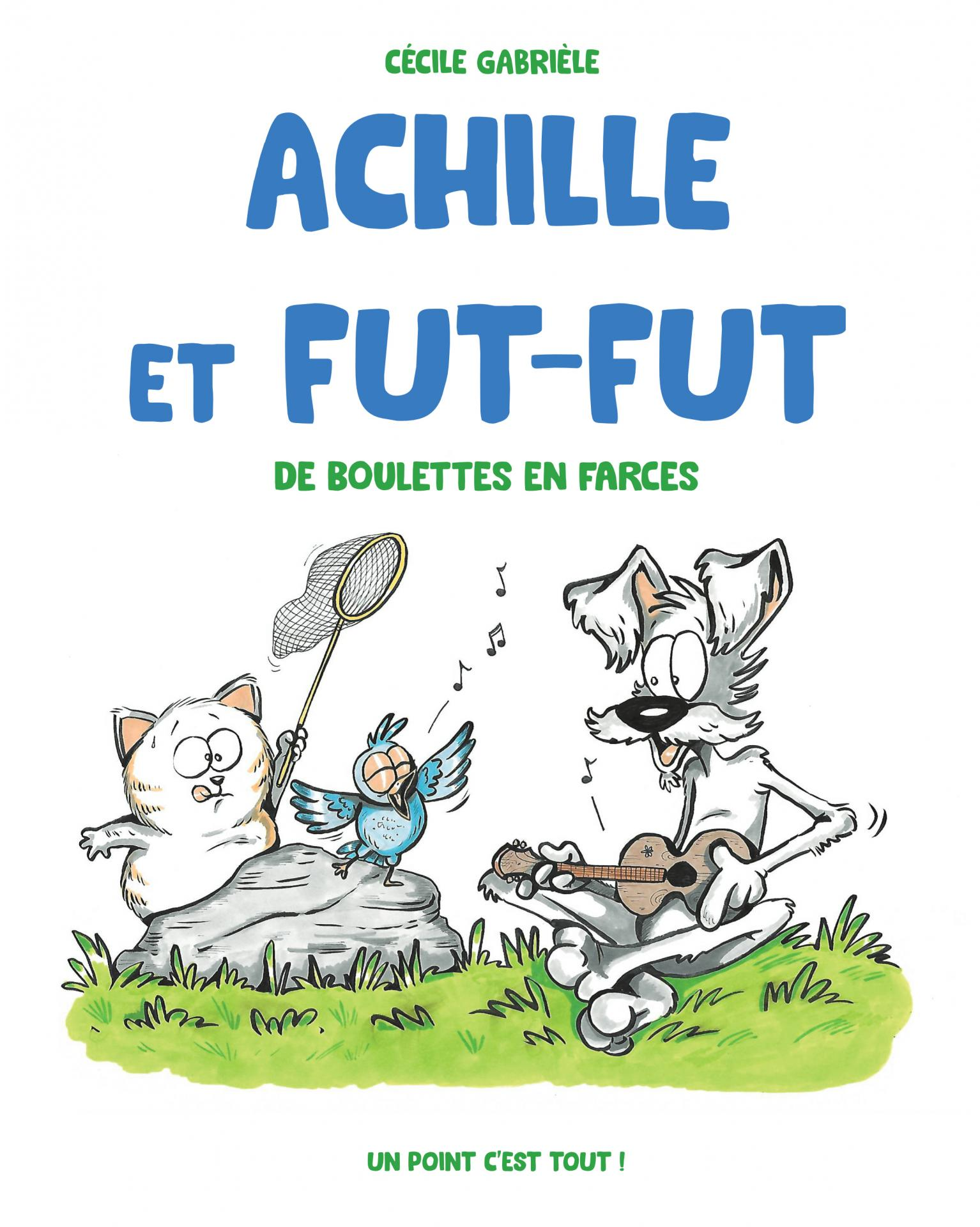 Achille et Fut-Fut