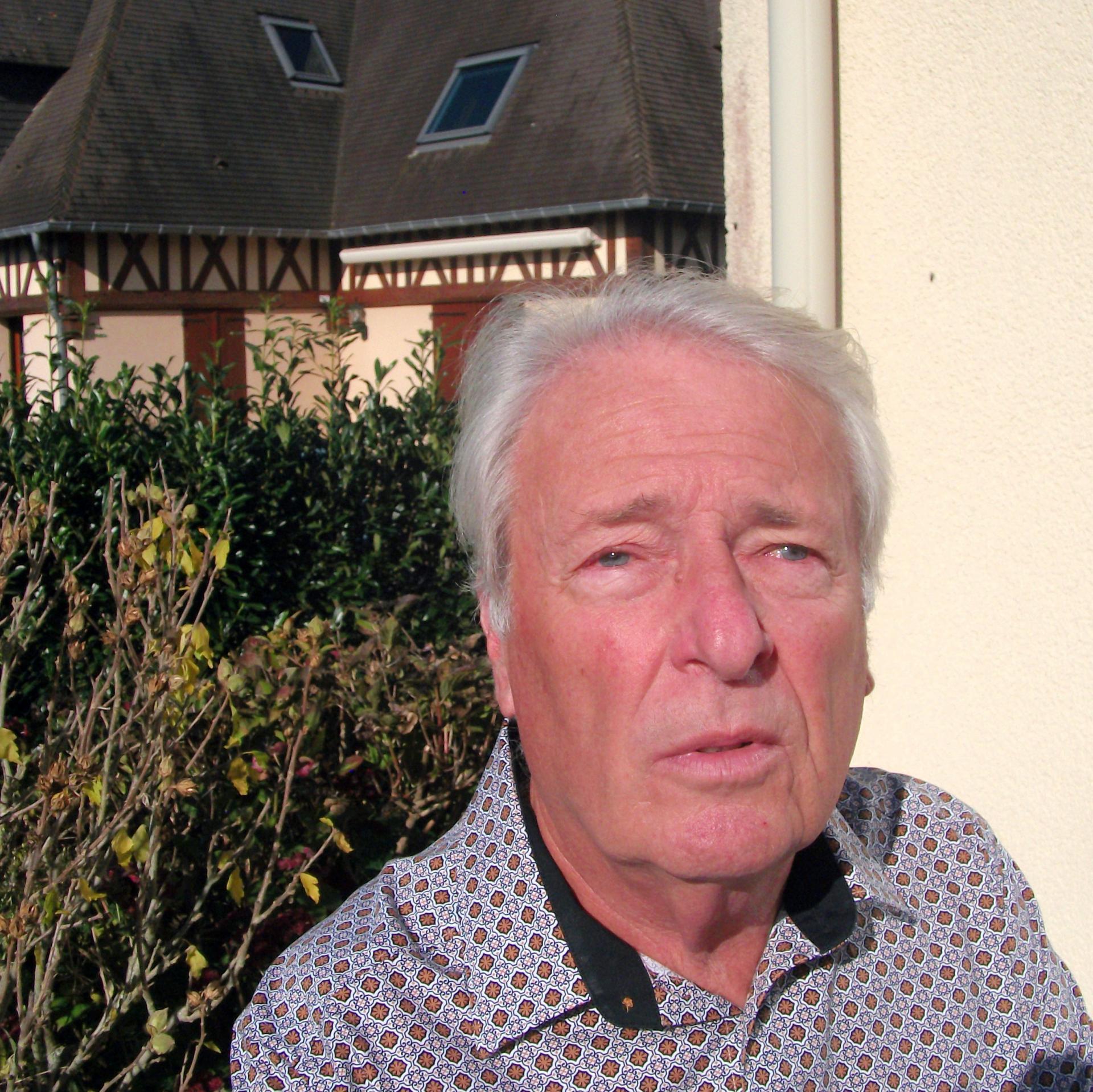 Jean-Denis Dupéroux